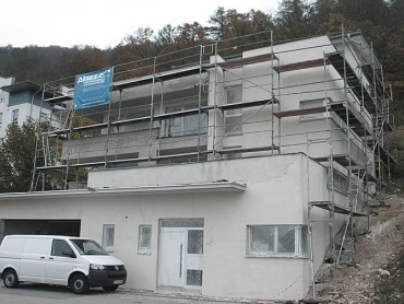 Haus L2 - Architekt Müller-im Bau