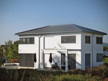 Haus W3 in Salach