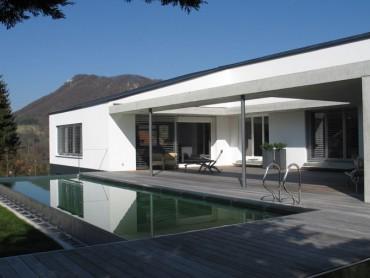 Haus D1 - von Bock Architekten