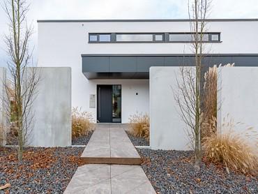 Haus S5_Klein_Thierer Architekten