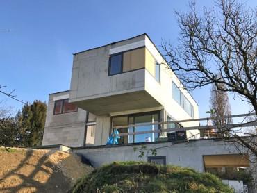 Haus Dreikönig in Göppingen