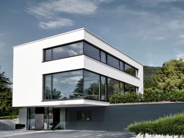 Haus F1 in Donzdorf
