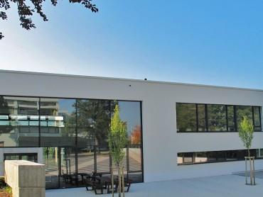MB Schule - von Bock Architekten