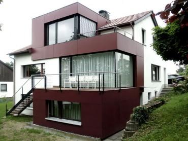 Haus R1 - Klein_Thierer Architekten