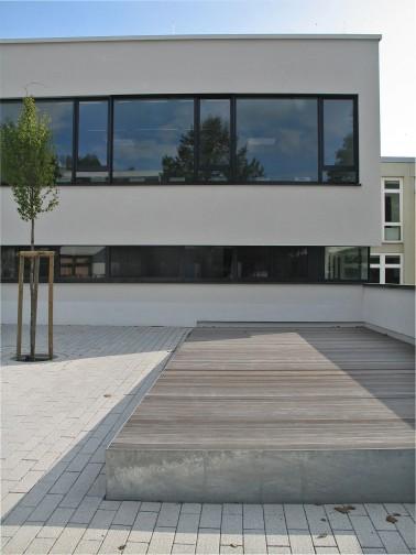 Gemeinschaftsschule in Donzdorf