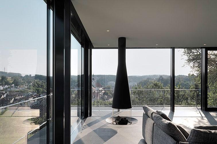 Wohnhaus in Waldenbuch