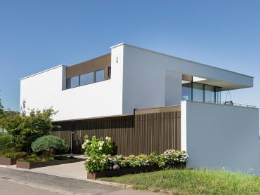 S6 - Fuchs Wacker Architekten, Stuttgart