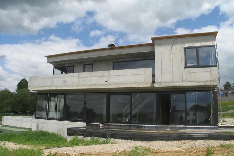 Haus S5- Neubau Wohnhaus in Salach