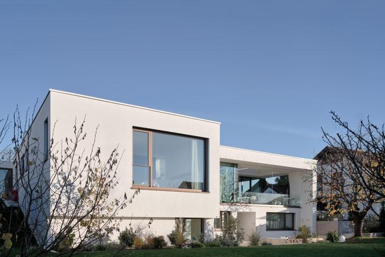 Klassische Villa