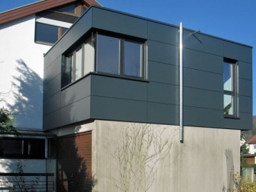 Haus N2 in Donzdorf