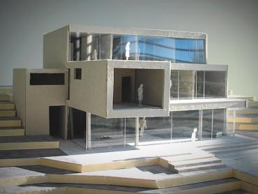 Villa am Messelberg