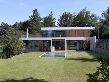 Haus S1 - von Bock Architekten