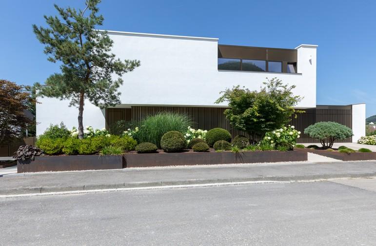 Umbau eines Wohnhauses in Donzdorf
