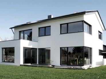 Haus K2 in Süßen